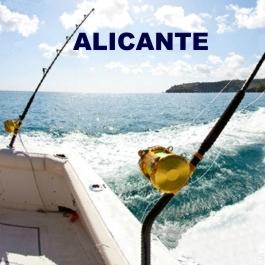 Salida de Pesca - Torrevieja