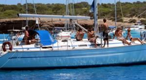 Actividades Nauticas