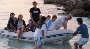 Charter en Formentera