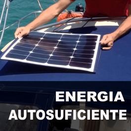 Energía a bordo; estrategias para ser autosuficiente