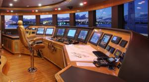 Electronica Nautica