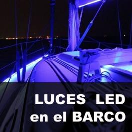 Iluminación LED: Ventajas y Trucos