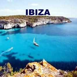 Semana en Ibiza y Formentera