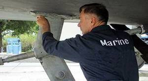 Inspeccion Tecnica de Barcos