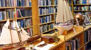 Libreria de Nautica