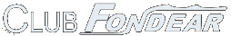Logo Club Fondear