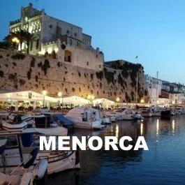 Viajes Singles - Menorca