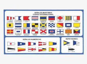 Código Banderas