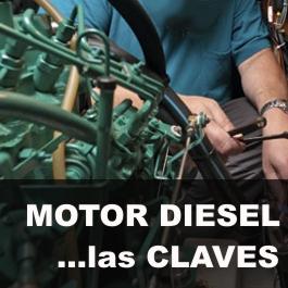 Las claves de tu motor diesel