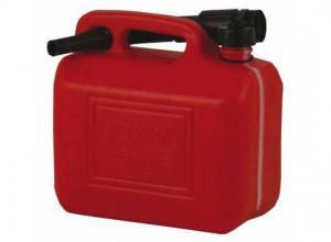 Depósitos de gasolina