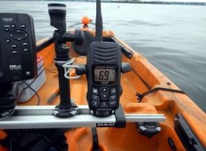 VHF Portátil HX 300