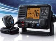 VHF Fija IC M506 EuroAIS