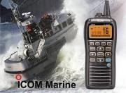VHF Portátil IC M91D