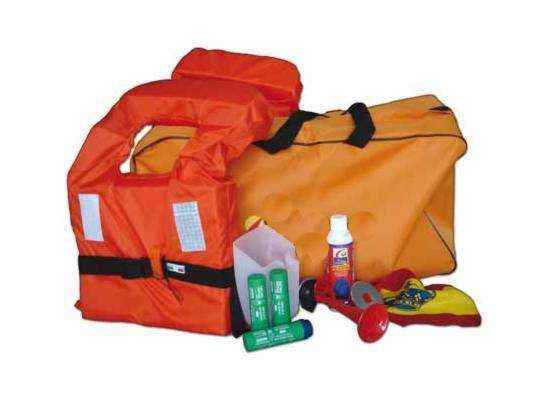 Kit de Seguridad Zona 5 y 6