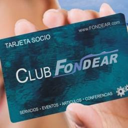 SOCIO CLUB FONDEAR