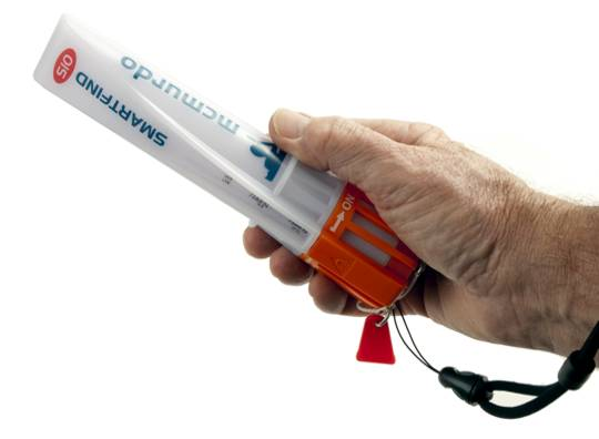 AIS Smartfind S10