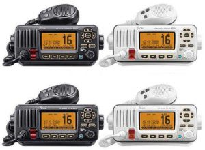 VHF Fija ICOM M330
