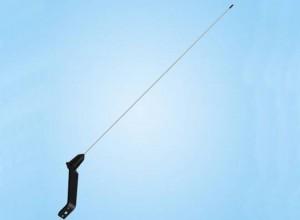 Antenas VHF YWX