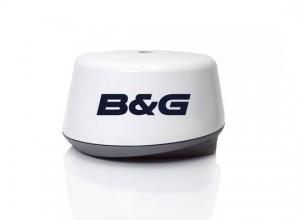 B&G Broadband 3G