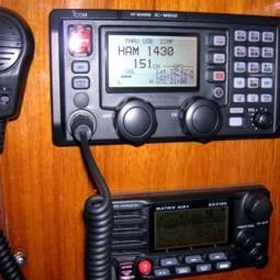 Radios BLU