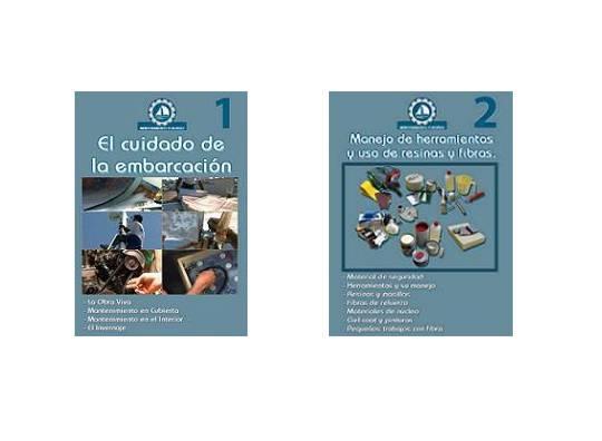 Colección Mantenimiento a Bordo Online