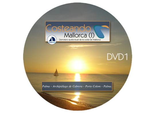 Costeando Mallorca 1