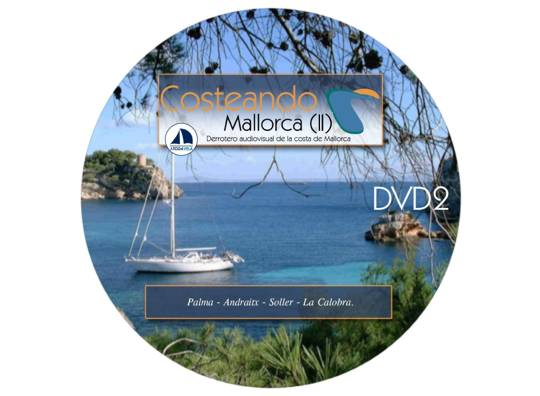 Costeando Mallorca 2