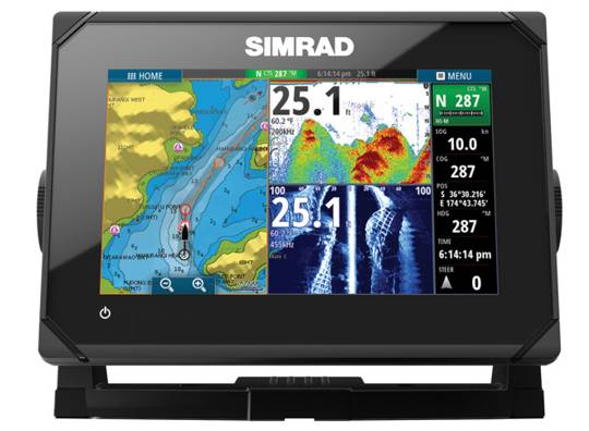 Simrad GO5 Totalscan