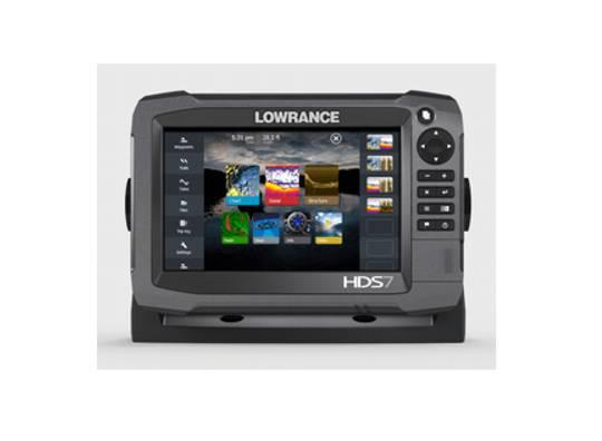 Lowrance HDS 7 Gen 3
