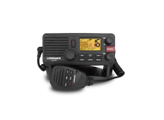 Lowrance VHF Link 5