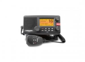Lowrance VHF Link 8
