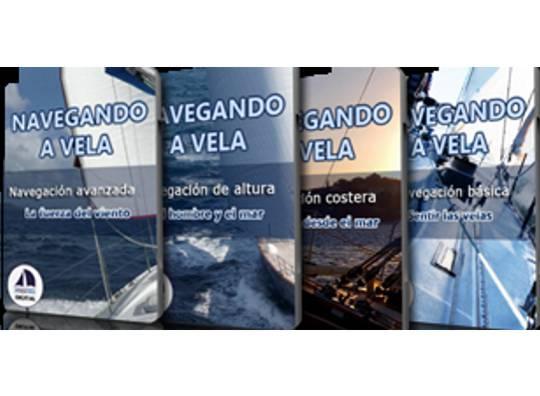Navegando a Vela Online