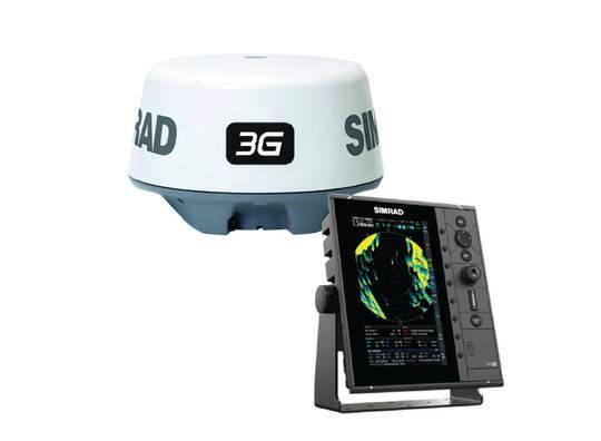 Simrad R2009 3G