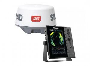 Simrad R2009 4G