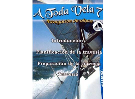 a Toda Vela 7 Online
