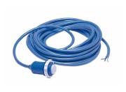 Cable con Conector Hembra
