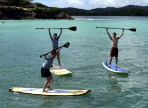 Remo Paddle Surf