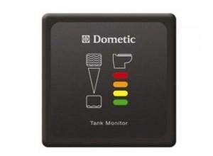 monitor nivel tanque