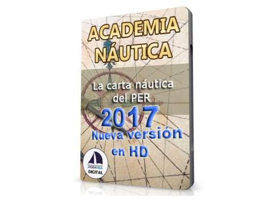 PER Carta Nautica