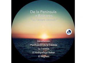 Navegación Península Baleares