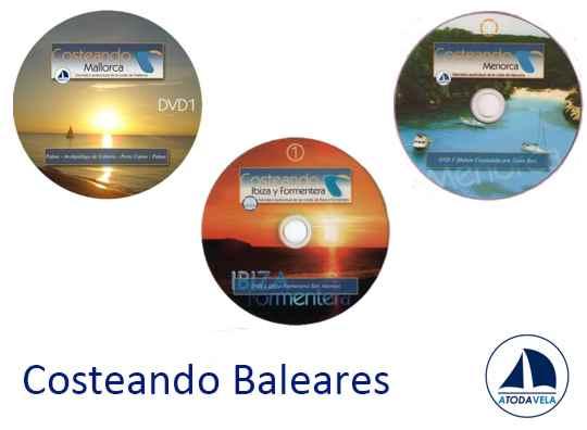 Costeando Islas Baleares