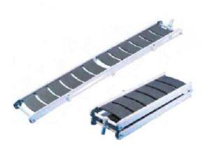 Pasarela Plegable aluminio