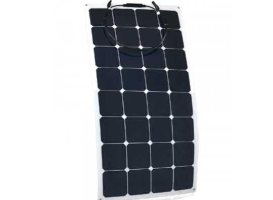 Paneles Solares Flexible de 150